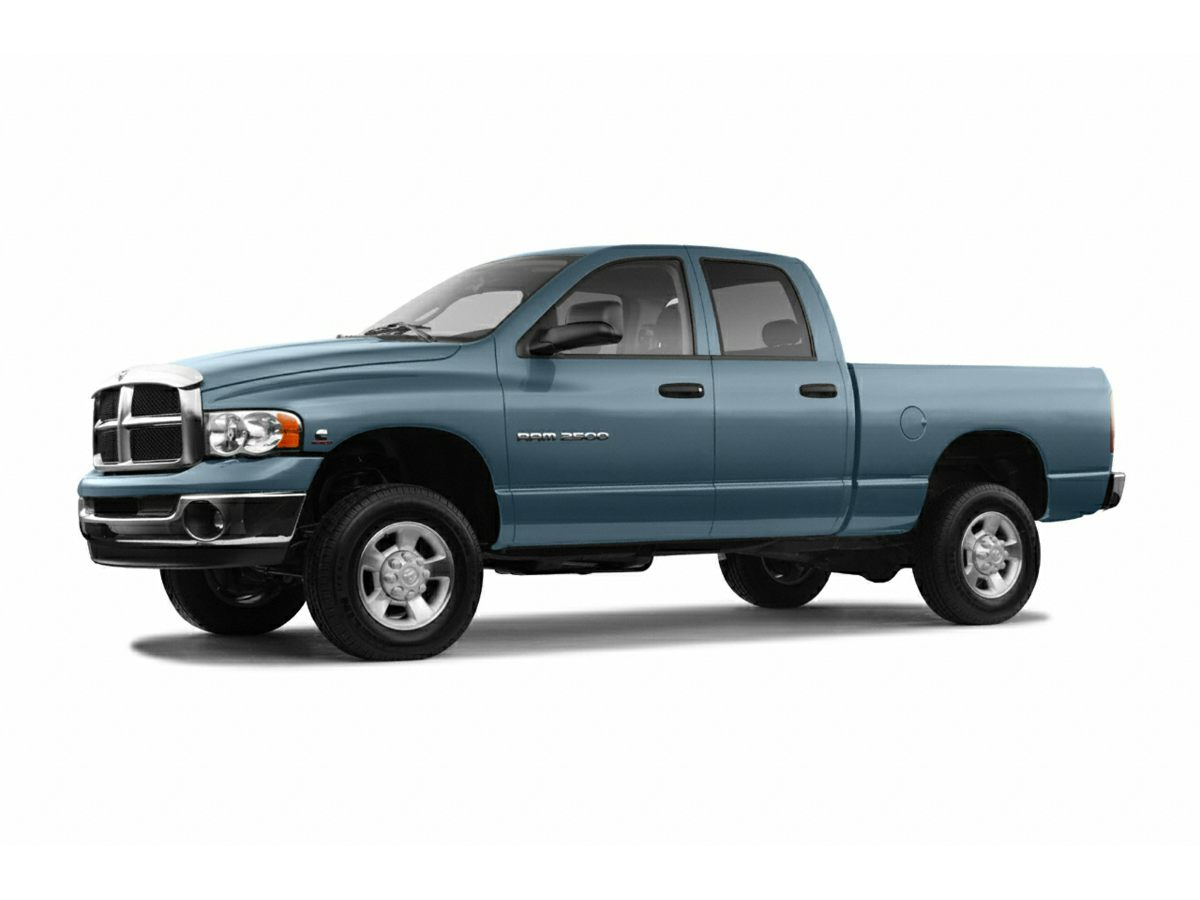 Pre-Owned 2004 Dodge Ram 2500